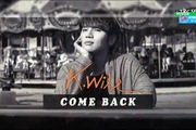"""Inkigayo: """"Our Song"""" - K.Will"""