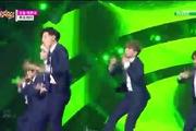 "Music Core: ""Hey You"" - 24K"