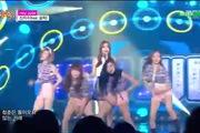 "Music Core: ""Hey Jude"" - Shin Ji Soo ft. Sleeq"