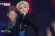 "Music Core: ""Watch Out"" - HOTSHOT"