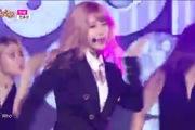 """Music Core: """"Into You"""" - Hyosung (SECRET)"""