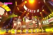 """Music Core: """"Ah Yeah"""" - EXID"""