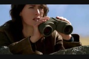 "Lena Headey trong vai ""Sarah Connor"""
