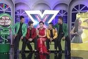 X-Factor Việt: Chia sẻ của O Plus trong đêm Chung kết