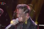 """X-Factor Việt: """"Tình đời"""", """"Giã từ"""", """"Đổi thay"""" - Team Đàm Vĩnh Hưng"""