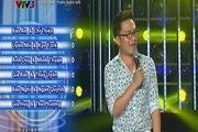 Gương mặt thân quen nhí: Ngân Quỳnh - Bảo Nghi thắng tuần 4