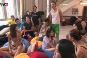 Vietnam's Next Top Model: Sinh nhật Văn Hội