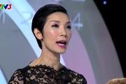 Vietnam's Next Top Model: Buổi đánh giá tập 4 với sự cố ngất xỉu của Nguyễn Oanh