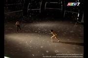 So You Think You Can Dance: Phần thi của Duy Hải - Phạm Lịch trong liveshow 5