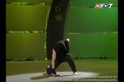 So You Think You Can Dance: Phần solo của Đình Hoàng trong liveshow 5
