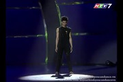So You Think You Can Dance: Phần solo của Duy Hải trong liveshow 5