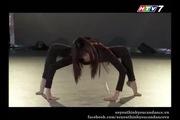 So You Think You Can Dance: Phần chuẩn bị của Xuân Thảo - Đức Tiến trong liveshow 5