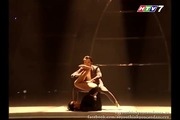 So You Think You Can Dance: Phần thi của Tấn Huy - Vi Anh trong liveshow 5