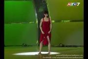 So You Think You Can Dance: Phần solo của Xuân Thảo trong liveshow 5