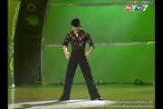 So You Think You Can Dance: Phần solo của Đức Tiến trong liveshow 5