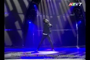 So You Think You Can Dance: Phần solo của Tấn Huy liveshow 5