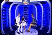 Gương mặt thân quen nhí: Phần chuẩn bị của Kyo York - Uyên Nhi trong show 9