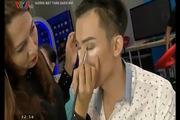 Gương mặt thân quen nhí: Hậu trường show 9