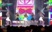 "M! Countdown: ""Secret Number"" - Blady"