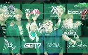 """KCON 2015 in LA: """"Tough Cookie"""" - Zico (Block B)"""