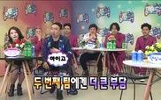 "Infinity Challenge 2015: ""Mapsosa"" - Kwanghee, Taeyang, G-Dragon"