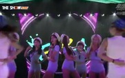 "The Show: ""So Crazy"" - T-ara"