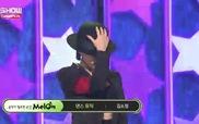 "Show Champion: ""Dance Music"" - Kim So Jung"
