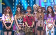 Chiến thắng đầu tiên của B1A4