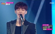 "Music Core: ""If You Were Me"" - Roh Jihoon"