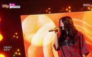 "Music Core: ""Lean On Me"" - Soyu & Kwon Jung Yeol"