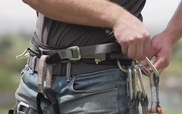 Undone Belt: Thắt lưng không lỗ thời trang sành điệu dành cho giới trẻ