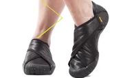 Furoshiki: Giày cuốn vừa như in với mọi cỡ chân