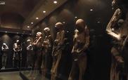 Rùng rợn thăm bảo tàng xác ướp kì lạ ở Mexico
