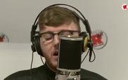 """Quán quân X Factor UK James Arthur thể hiện ca khúc """"Wrecking Ball"""""""