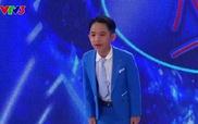 Idol nhí: Phần thi của Thiên Phước, Đức Thanh