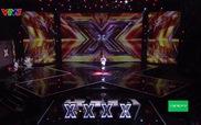 X-Factor: Giám khảo nhận xét Adam ở vòng Tranh đấu 1