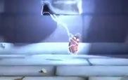 Larva Season 3 Tập 23: Siêu nhân điện quang
