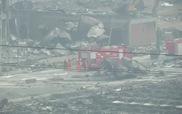 Trung Quốc mở rộng vùng di tản nhằm khắc phục vụ nổ tại Thiên Tân