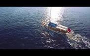 Chiêm ngưỡng bờ biển màu ngọc lam tuyệt đẹp ở Thổ Nhĩ Kỳ