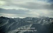 """Hậu trường phim """"Everest"""": Phong cảnh và thời tiết băng lạnh trên núi"""