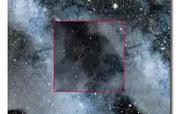 Con người thật bé nhỏ trước vũ trụ và thật to lớn trước phân tử, nguyên tử