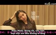 """Cặp đôi """"ngôn tình"""" Huỳnh Hiểu Minh và Angela Baby hồi hộp 2 ngày trước khi cưới"""