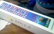 Được tặng iPhone 6 nhân dịp sinh nhật...