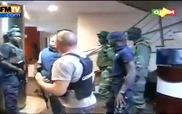 Bên trong khách sạn Mali bị phiến quân Hồi giáo tấn công