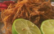 Làm thịt bò khô bằng lò vi sóng vừa nhanh vừa tiết kiệm