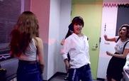 Sao nữ Kpop gây sốt vì trông giống hệt Xiumin (EXO)