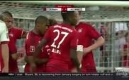 Audi Cup 2015: Bayern 3-0 AC Milan