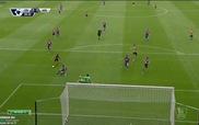 Premier League 2015/16: Crystal Palace 1-2 Arsenal