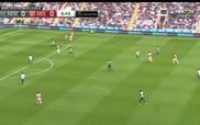 Vòng 4 Premier League: Newcastle 0-1 Arsenal