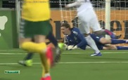 VL Euro 2016: Lithuania 0-3 Anh